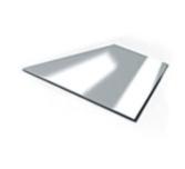 Лист алюминиевый 1,5-4 рифленый АМЦН2 (квинтет)