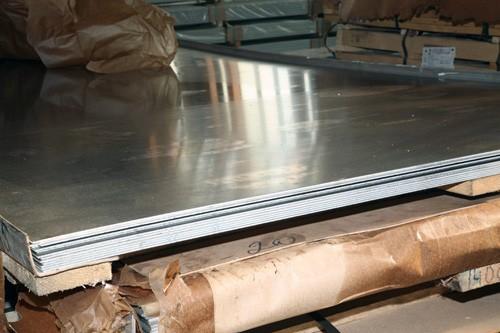 Лист алюминиевый 4,0 мм АД0Н2, 1050 Н24. 1500х4000мм. Производство Польша, Китай.
