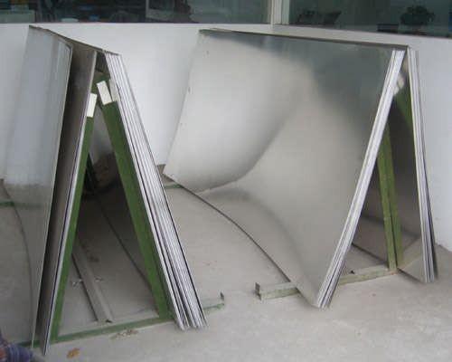 Лист алюмінієвий 5мм мм АД0Н2 , 1050 Н24 . 1250х2500мм . Виробництво Польща , Китай