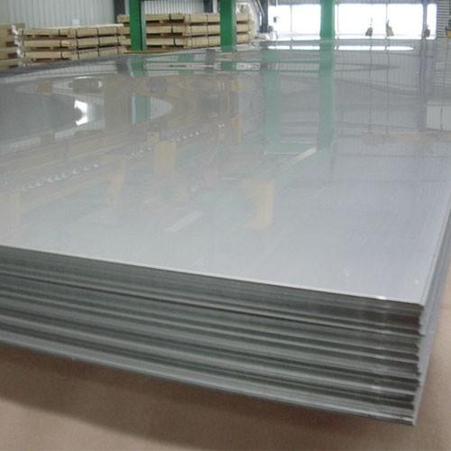 Лист алюминиевий АМг5М 6х1200х2000мм