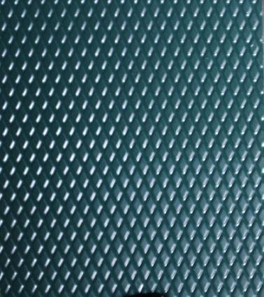 Лист алюминиевый декор Ромб 0,5х1200х2000