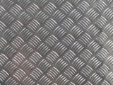 Лист алюминиевый квинтент 4*1500*4000 мм