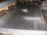 Фото  1 Лист алюминиевый рифлинный квинтет 1,0х1250х2500 2193348