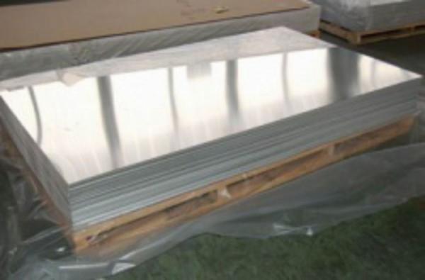 Лист н/ж 430 2,0 (1,0х2,0) BA PVC