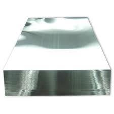 Лист нержавейка 0,8-4,0мм матовый AISI 430 2В (12Х17), зеркальный AISI 430 ВА (12Х17)