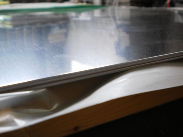 Лист нержавеющей стали (нержавейка)в ассортименте. Пищевая и техническая марки стали.