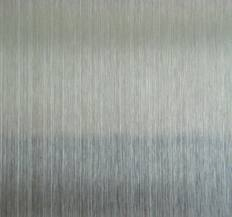 Лист нержавеющий 0,8х3,0мм (1,25х2,5м) матовый AISI 409 2B мат (08Х13T)