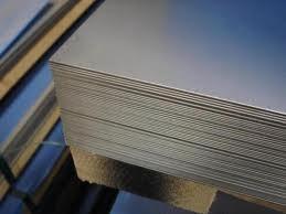 лист нержавеющий 1,2мм 1,2х1000х2000мм пищевой AISI 304 коррозионно-стойкий матовый без плёнки