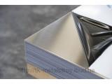Лист нержавеющий AISI 304 поверхность 2В 2,0*1250*2500 мм