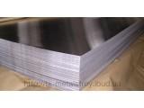 Лист нержавеющий AISI 304 поверхность 2В 3,0*1250*2500 мм