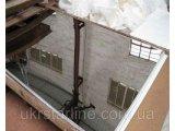 Фото  1 Лист нержавеющий AISI 430 0,5х1250х2500 мм BA+PVC листы н/ж стали, нержавейка, гост, технический 2196711