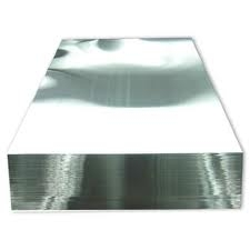 Лист нержавеющий кислотостойкий 1,0мм (1х2м) сталь AISI 201 (12Х15Г9НД)