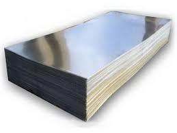 Лист нержавеющий коррозионно-стойкий пищевой AISI 304 1,2мм 1,2х1000х2000мм зеркальный без плёнки