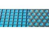 Фото  1 Лист нержавеющий перфорированый 0,8 (1,0 х 2,0) Don-and-Cross 4 -12х12 листы нж, нержавеющая сталь, нержавейка 2196734