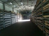 Фото  9 Лист Нержавеющий пищевой 0,6х9250х2500 AISI 304.Со склада. Доставка, порезка. 2067334