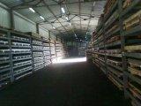 Фото  9 Лист Нержавеющий пищевой 4х9000х2000 AISI 304.Со склада. Доставка, порезка. 2067369