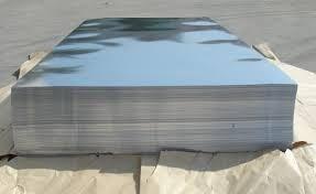 Лист нержавеющий технический 12Х17 . Толщина 0.5 мм-30 мм . АISI 430.