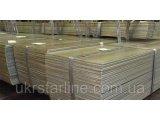 Фото  1 Лист нержавеющий технический AISI 430, 0,8х1500х3000 мм доставка по Украине. 2197209