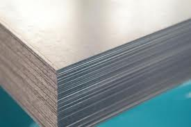 лист нержавеющий технический AISI 430 12Х17 0,8мм 0,8х1000х2000мм матовый в плёнке