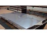 Фото  1 Лист нержавіючий технічний AISI 430 BА зеркальний 0,8х1000х2000 мм доставка по Укр. 2198158