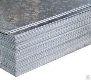 Лист оцинкованный 0,3мм