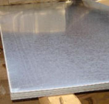 Лист оцинкованный 0,55мм (1000*2000)