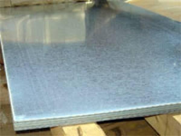 Лист оцинкованный 2,0х1250х2500мм Сталь DX51D