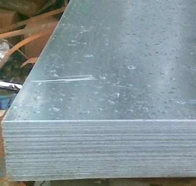 Лист оцинкованный в ассортименте, толщина от 0,4 до 2,0 мм штрипс оцинкованный