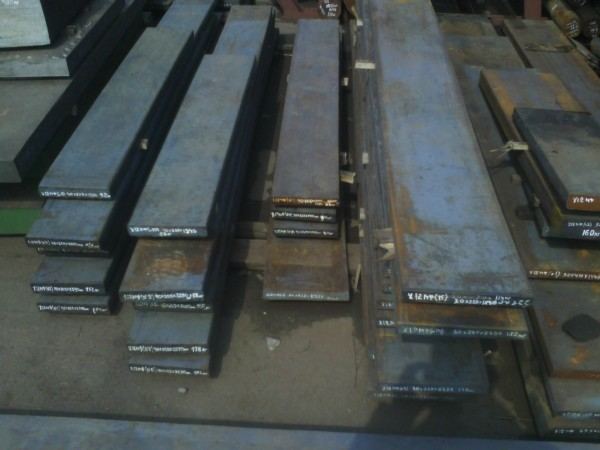 лист/полоса Х12МФ (сталь инструментальная штамповая)