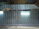 Фото 1 Алюминиевый рифленый лист (квинтет, чечевица, диамант) 338688