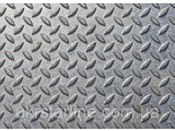 Фото  1 Лист рифленый стальной, 1250х6000х5 мм 2176462