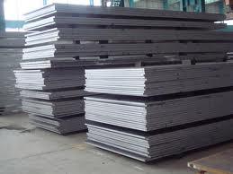 Лист стальной 110мм ст. 45, 30ХГСА, 40Х горячекатаный
