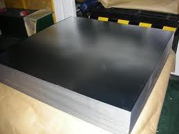 Лист стальной 2,5 мм сталь 3 горячекатаный