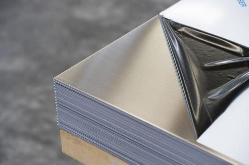Лист стальной 5х1510х6020мм ст.20