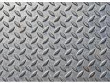 Фото  1 Лист стальной рифленый 1250х6000х5 мм 2074346
