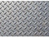 Фото  1 Лист стальной рифленый 1500х6000х4 мм 2074341