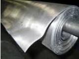 Лист свинец С-1 0,5 мм
