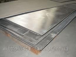 Лист титановий 4ММ , 8мм , 10ММ вт - 1 - 0