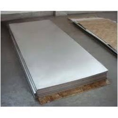 Лист титановый ВТ1-0 размер 126х1000х2000 мм