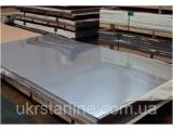 Фото  1 Лист жаропрочный, нержавеющая сталь, 4 мм AISI 310S 2175395