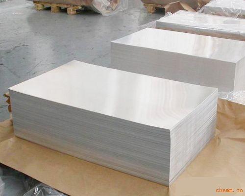 Листы Алюминиевые А5М, 1050 H0, АД1М, АМГ2М, АМГ5М