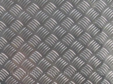 Листы алюминий квинтент 2,0 (1,5х3,0) 1050 А Н244