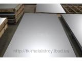 Листовой прокат сталь 40Х 1500*6000*8 мм