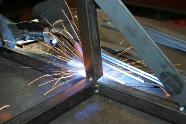 Литье из чугуна, стали и алюминия