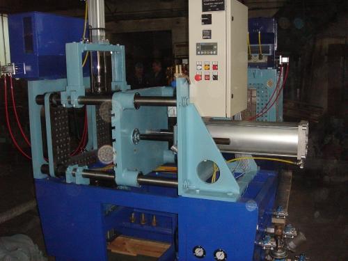 Литейное производство : Цеха литейные пр-ва точных отливок литьем по газифицируемым моделям