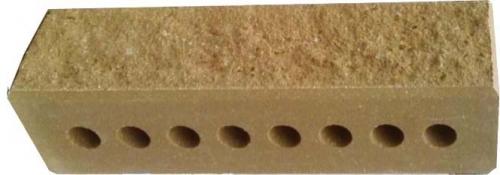 Литос-облицовочный кирпич-Узкий (Гладкий, Скала, Колотый)