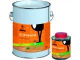 Loba HS 2K Impact Oil Color Лоба двухкомпонентное цветное масло для паркета 0.75л