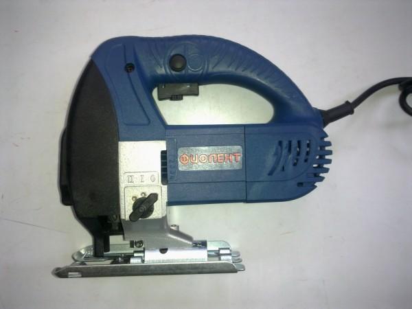 Лобзик Фиолент ПМ3-650ЭА (лазер)