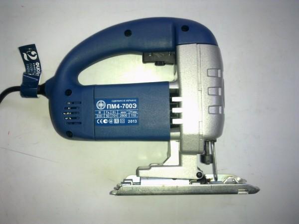 Электролобзик Фиолент ПМ4-700Э