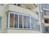 Окно на лоджию 2140х1770 АКЦИЯ